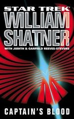 Captain's Blood : Captain's Blood - William Shatner