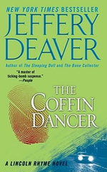 The Coffin Dancer : Lincoln Rhyme Series : Book 2 - Jeffery Deaver