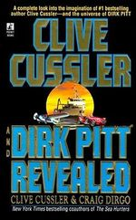Clive Cussler and Dirk Pitt Revealed : Dirk Pitt Adventures (Paperback) - Clive Cussler