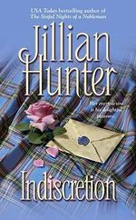Indiscretion : Sonnet Books - Jillian Hunter