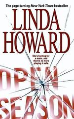Open Season - Linda Howard