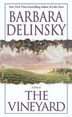 The Vineyard - Barbara Delinsky