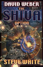 The Shiva Option : Attack on Pearl Harbor - Steve White