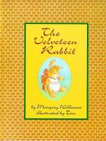 Velveteen Rabbit : Or, How Toys Become Real - Margery Williams