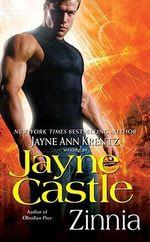 Zinnia - Jayne Castle