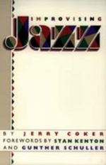Improvising Jazz : String Quartets, Op. 50 - Jerry Coker