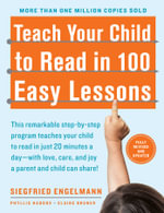 Teach Your Child to Read - Engelman