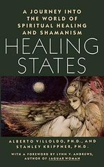 Healing States : A Journey Into the World of Spiritual Healing and Shamanism - Alberto Villoldo