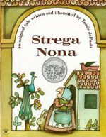 Strega Nona - Tomie DePaola
