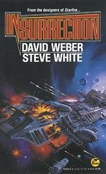 Insurrection - David Weber