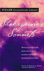 Shakespeare's Sonnets : Letting Yourself Be Loved Will Transform Your Rela... - William Shakespeare