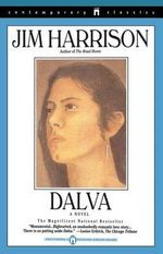 Dalva - Jim Harrison