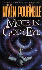Moat in God's Eye - Larry Niven