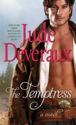 The Temptress : Montgomery/Taggert - Jude Deveraux