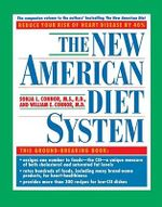 The New American Diet System - Sonja L Connor