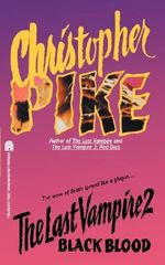 Black Blood - Christopher Pike