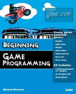 Beginning Game Programming - Thomas Goldman