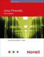 Linux Firewalls - Steve Suehring