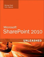 Microsoft SharePoint 2010 Unleashed - Michael Noel