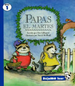 Potatoes on Tuesday, Spanish, Papas El Martes, Let Me Read Series, Trade Binding - Dee Lillegard
