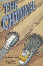 The Chunnel : A Straightforward Approach to Putting a Name to th... - Jeannie Borsch