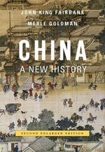 China : A New History - John King Fairbank