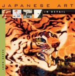 Japanese Art in Detail - John Reeve