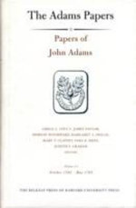 Papers of John Adams : October 27, 1782 - May 31, 1783 v. 14 - John Adams