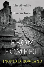 From Pompeii : The Afterlife of a Roman Town - Ingrid D. Rowland