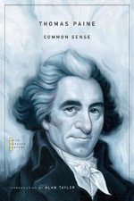 Common Sense : The John Harvard Library - Thomas Paine