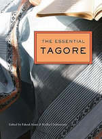 The Essential Tagore - Rabindranath Tagore