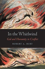 In the Whirlwind : God and Humanity in Conflict - Robert A. Burt
