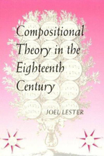 Compositional Theory in the Eighteenth Century - Joel Lester