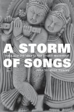 A Storm of Songs - John Stratton Hawley