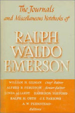 The Journals and Miscellaneous Notebooks : v. 12 - Ralph Waldo Emerson