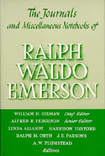 The Journals and Miscellaneous Notebooks : v. 13 - Ralph Waldo Emerson