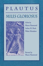 Miles Gloriosus - Titus Maccius Plautus