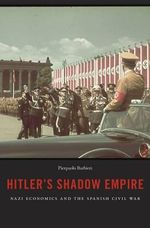 Hitler's Shadow Empire - Pierpaolo Barbieri