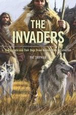 The Invaders - Pat Shipman