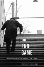 The End Game - Corey M. Abramson