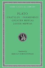 Cratylus : Loeb Classical Library - Plato