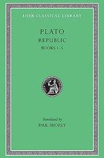 The Republic : Bks. 1-5 - Plato