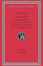 Pro P.Quinctio : Loeb Classical Library - Marcus Tullius Cicero