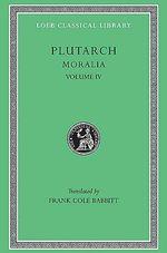 Moralia : v. 4 - Plutarch