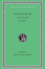 Moralia : v.5 - Plutarch