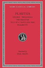 Works : v. 5 - Titus Maccius Plautus