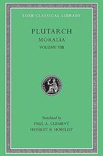 Moralia : v. 8 - Plutarch