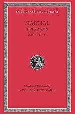 Epigrams : v.3 - Martial
