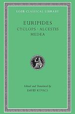 Cyclops : Loeb Classical Library - Euripides