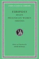 Helen : WITH Phoenician Women AND Orestes - Euripides